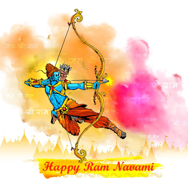 Happy Rama Navami 2017 Images