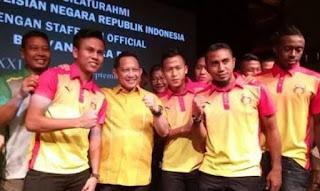 Bhayangkara FC Juara Liga 1, Kapolri Sangat Bangga
