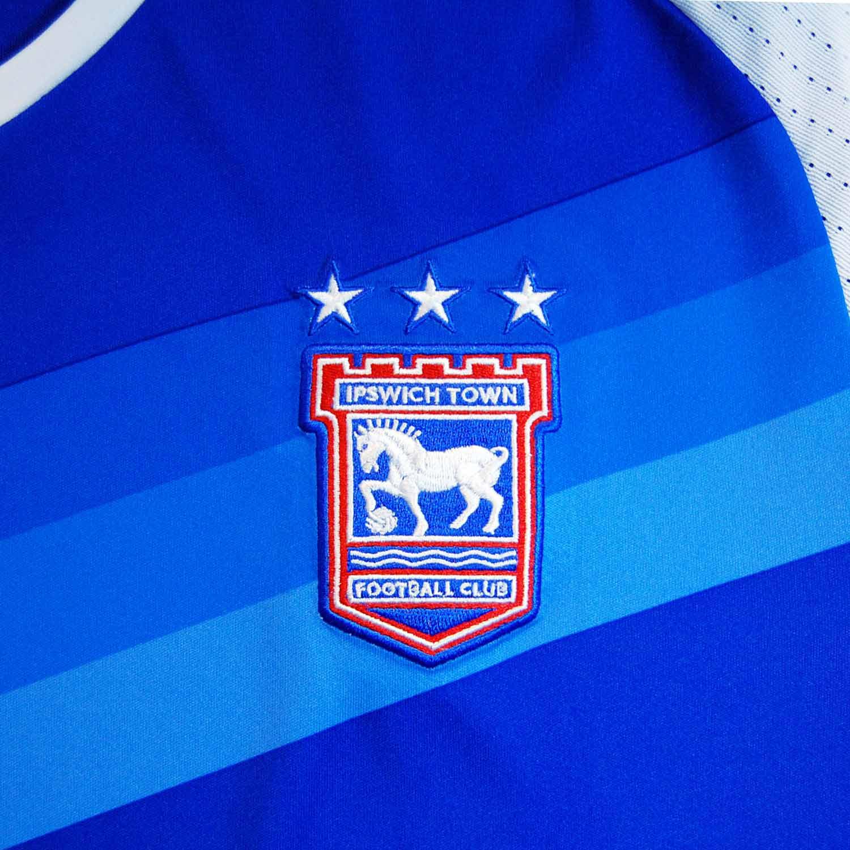 Ipswich Town 16 17 Kits Released Footy Headlines