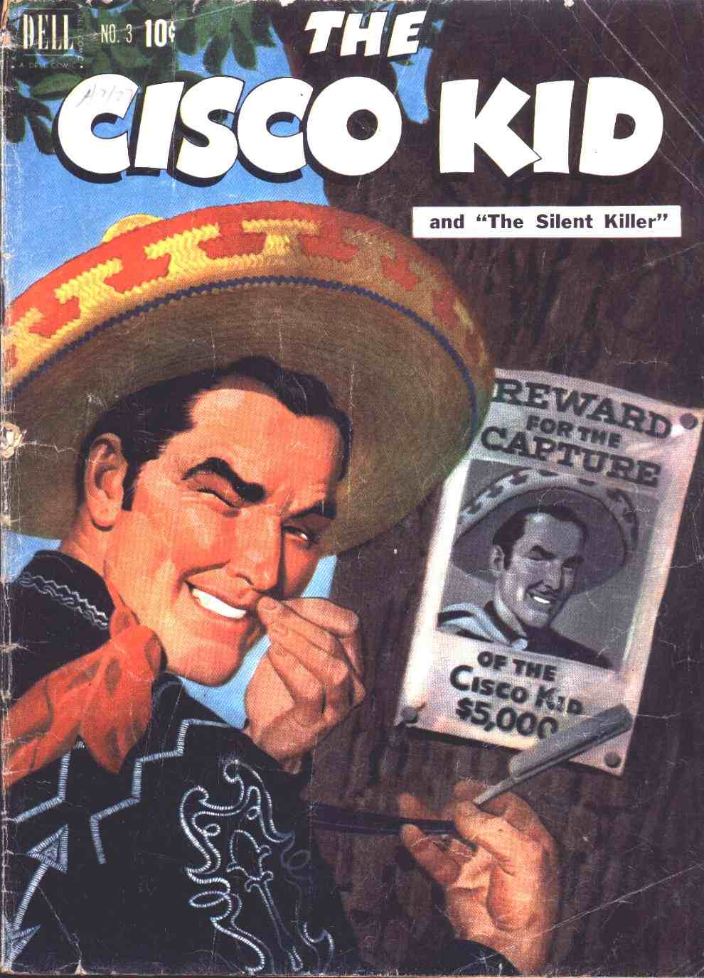 The Cisco Kid 03 Collection
