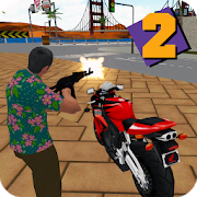 Vegas Crime Simulator 2 Unlimited Money MOD APK