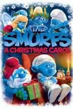 Los Pitufos: Cuento de Navidad (2011)