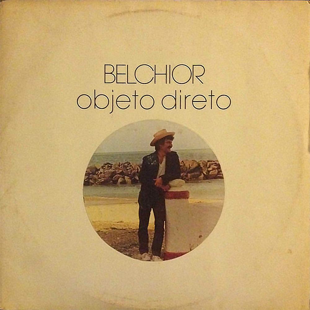 Belchior - Objeto Direto [1980]