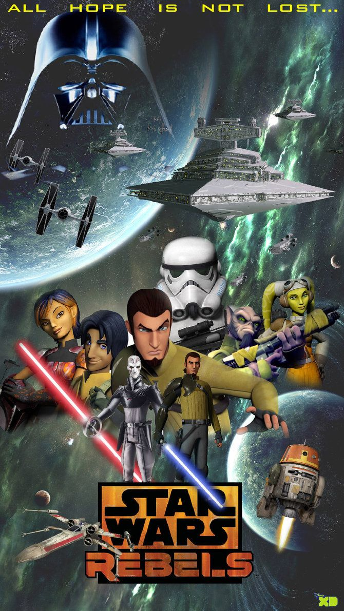 Star Wars 9 Stream