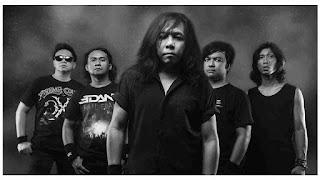 Band Rocker Terbaik Indonesia - Edane