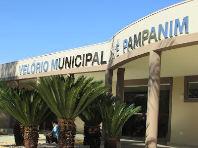 Após reforma, Velório Municipal de Cajobi é reinaugurado