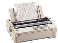 Epson FX-880T Driver Download - Windows