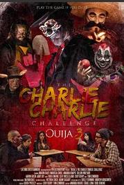 Charlie Charlie (2016) HDRip 700MB