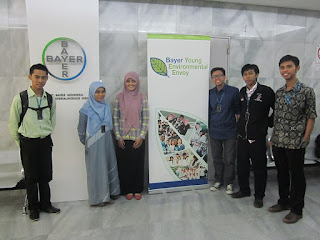 Environmental competition