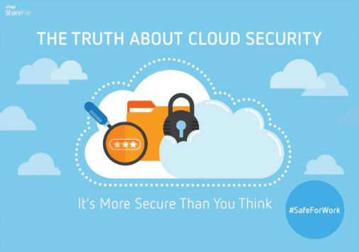 The Truth About Cloud Security in the Healthcare Industry