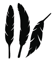 Feathers Free SVG Download