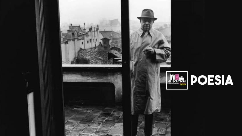 La Storia, di Eugenio Montale: il pessimismo esistenziale davanti al vuoto della società