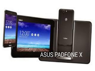Review Asus PadFone X Ponsel yang Dapat Menjadi Tablet