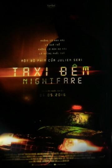 Xem Phim Taxi Đêm 2016