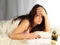 DO YOU KNOW? THREATENING WITH INSOMNIA DISEASE