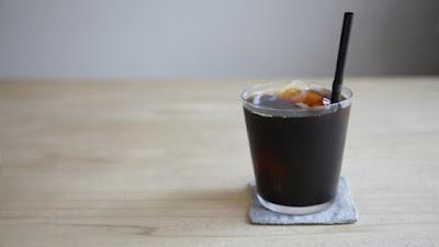 japanese coffe