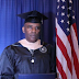 PHOTOS: Nigerian Man Who Makes Drones For US Army Bags 6th Master's Degree