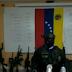 Militar rebelde anuncia #OperaciónNinja para capturar a políticos chavistas solicitados por la justicia internacional (VÍDEO)