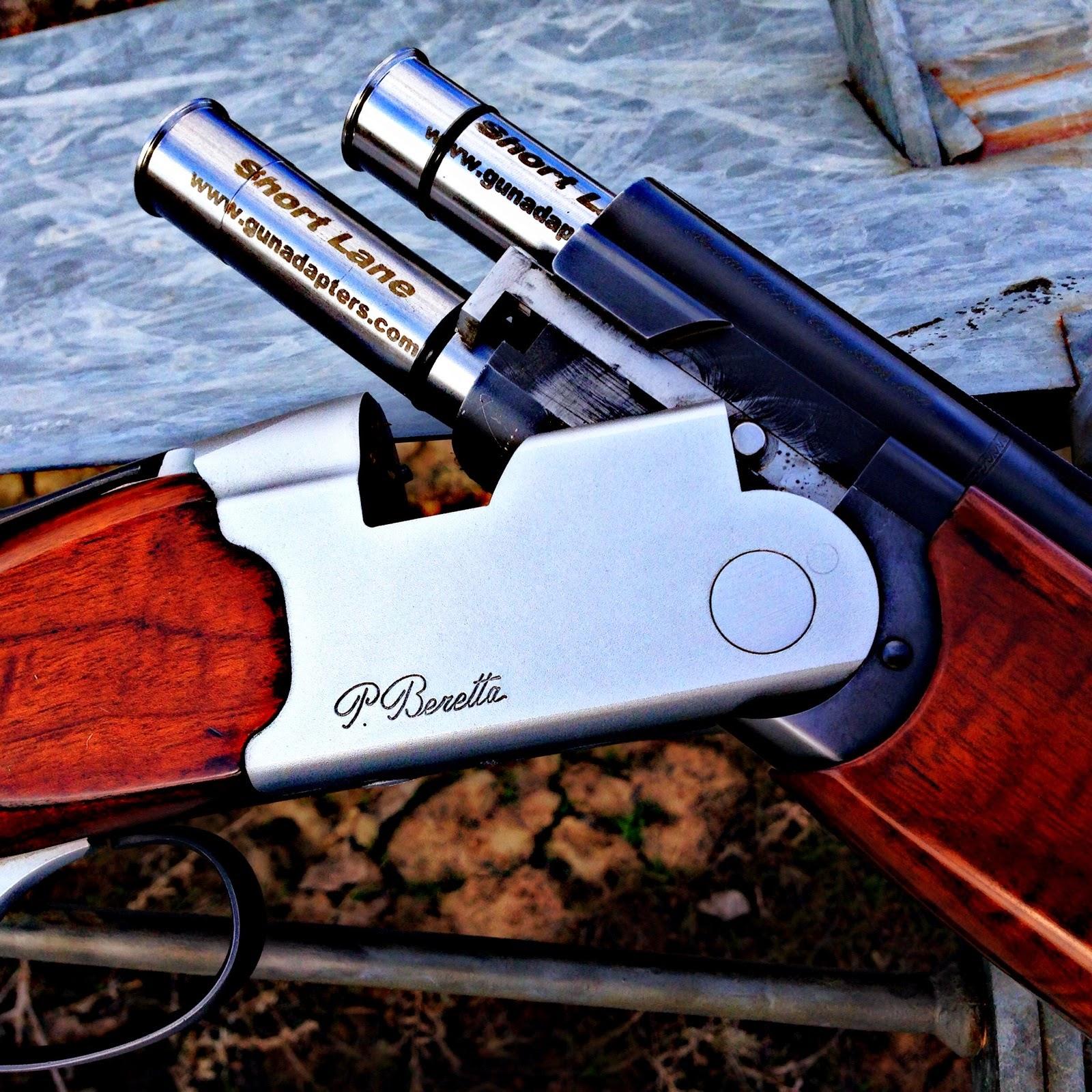 Gun Adapters: June 2014