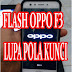 Cara Mudah Flashing Oppo F3 via Download Tool