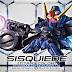 SDCS LRX-077 Sisquiede [TITANS] - Release Info