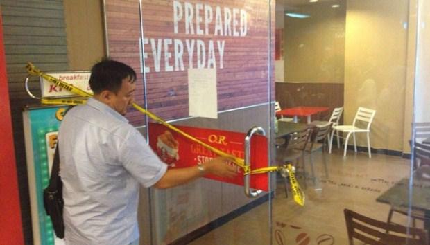 Astaghfirullah, Lomba Makan KFC Tewaskan Salah Satu Pesertanya