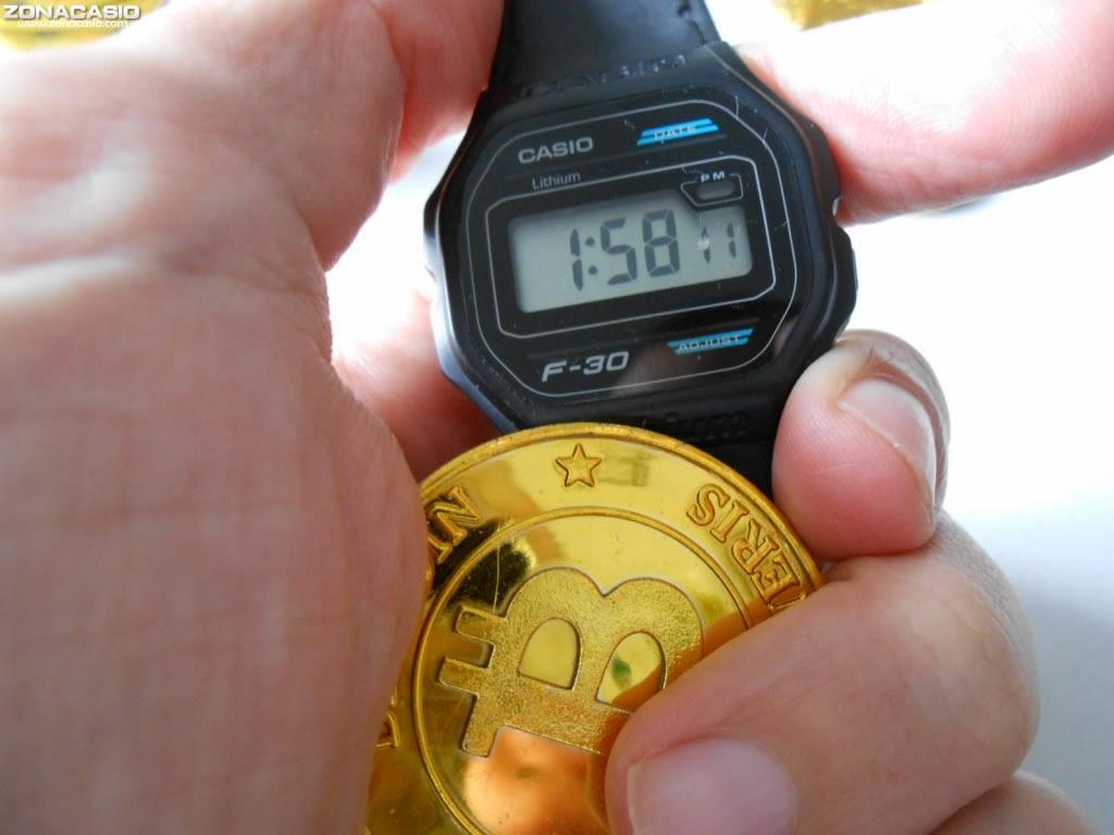 746e98ac6dd4 Buen momento para comprar relojes antiguos