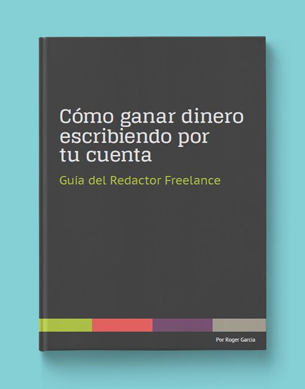 guía del redactor freelance