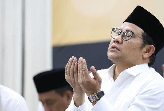 PDIP Duga Cak Imin Batal Dukung Jokowi, Ini Alasannya