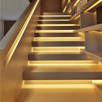 Hướng dẫn Mạch điện điều khiển cảm biến đèn led cầu thang V5.0