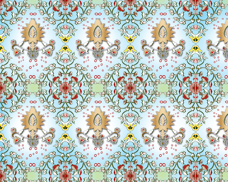 Betty Perdana in Blog: Desain Batik KOBAR I