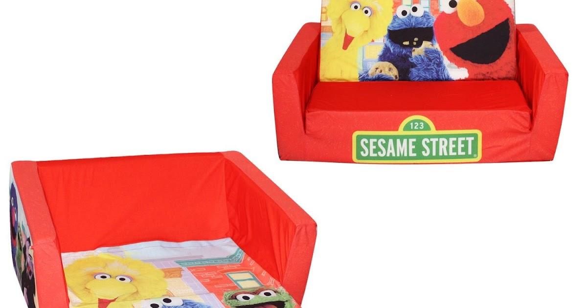 Marshmallow Sofa Sesame Street Theme Marshmallow Fun Furniture