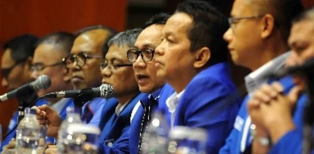 PAN Ikhlas Sandiaga Dampingi Prabowo
