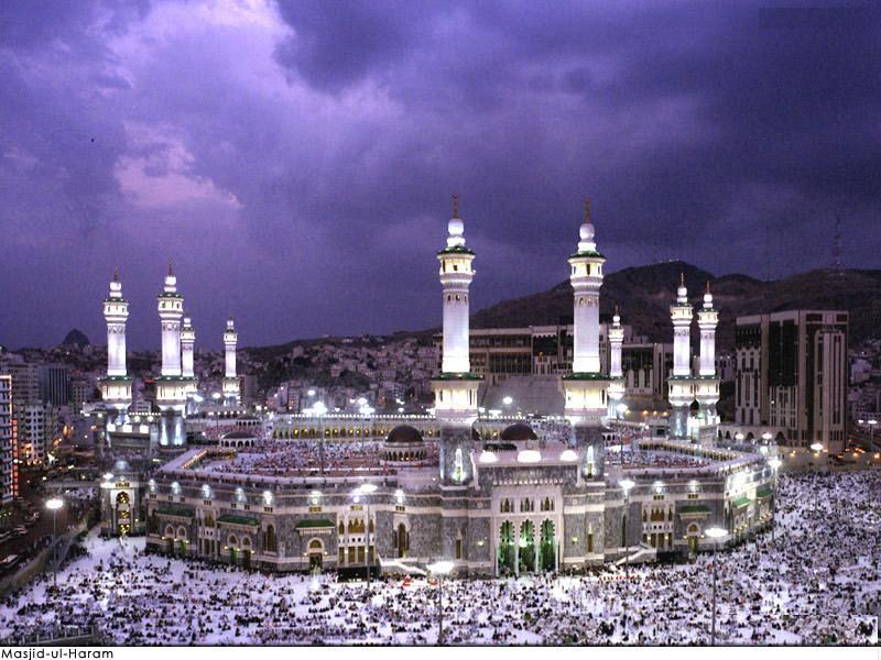 Updates 24: Islamic Wallpapers