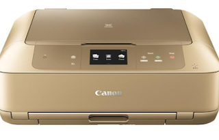 Like Canon MG6310, the resolution of Pixma MG7753 is up to 9600×2400 dpi for color and 600×600 dpi for the black