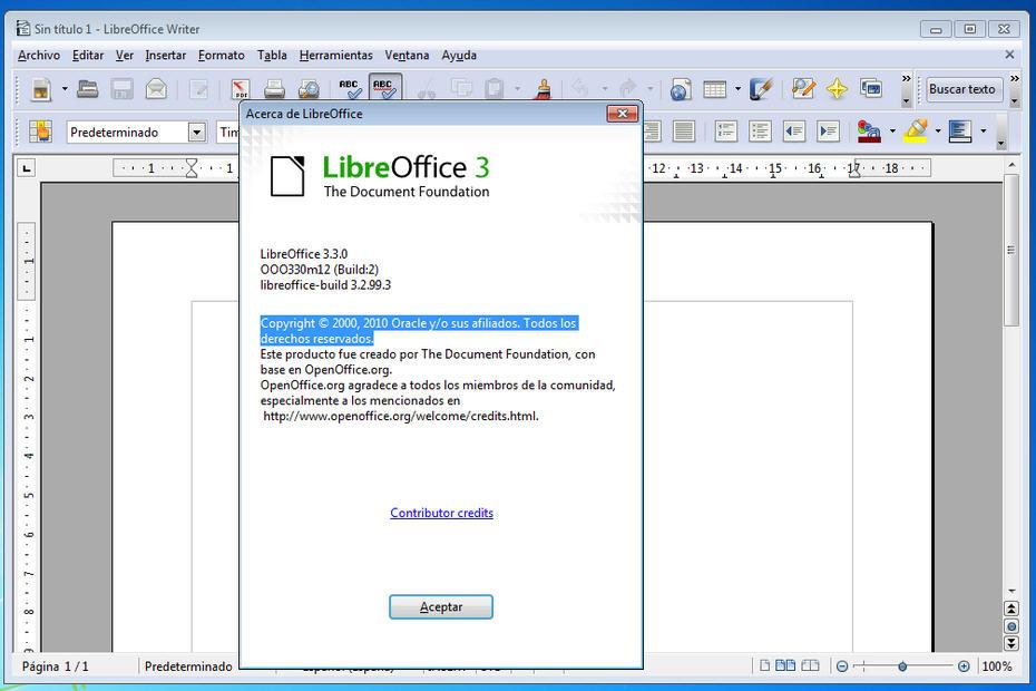 Maresp libre office vs open office - Open office vs office libre ...