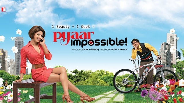 Pyaar Impossible (2010) Bluray 720p Subtitle Indonesia
