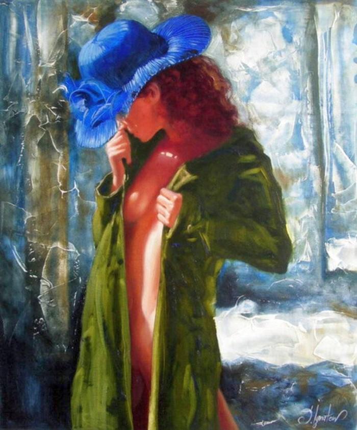Ностальгия и романтика. Сергей Игнатенко 7