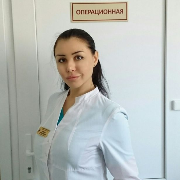 #Horror,#Nightmare Clinic,,#Russia : Alyona Verdy,Dr #Frankenstein' boob job surgeon 'goes on run after disfiguring patients !