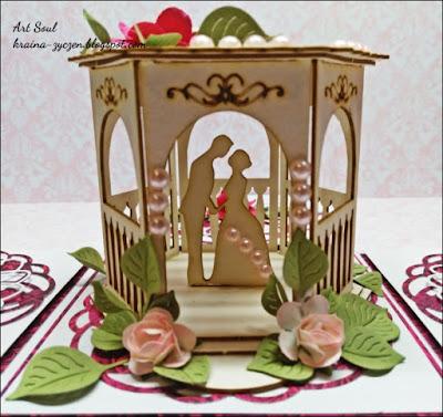 Box z okazji ślubu