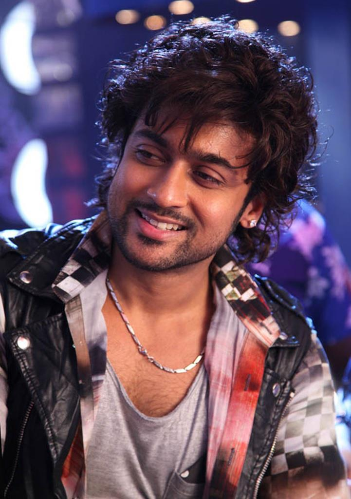 Suriya Actor Height Weight Age Wife Family Wiki - oukas info