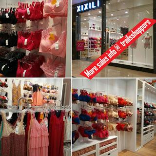 XIXILI Boutique at Pavilion KL