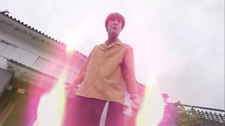 Kamen Rider Zi-O - 10.5 Subtitle Indonesia