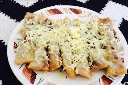 Tips dan Resep Membuat Banana Roll ala Sang Pisang-nya Kaesang!