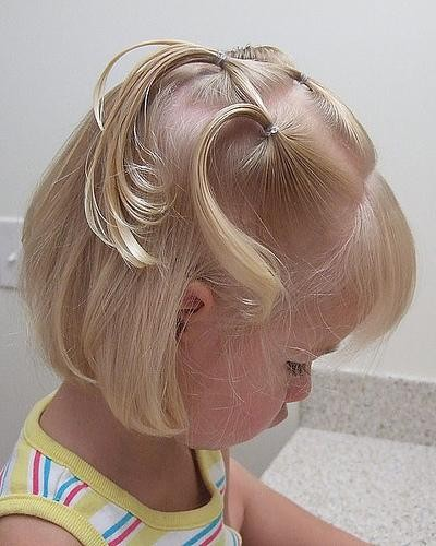 Cute%2BEasy%2BHairstyles%2BFor%2BLittle%2BGirls%2B%252812%2529 30 Cute Easy Hairstyles For Little Girls Interior