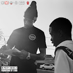 Nipsey Hussle - Foundation of a Man - Single Cover