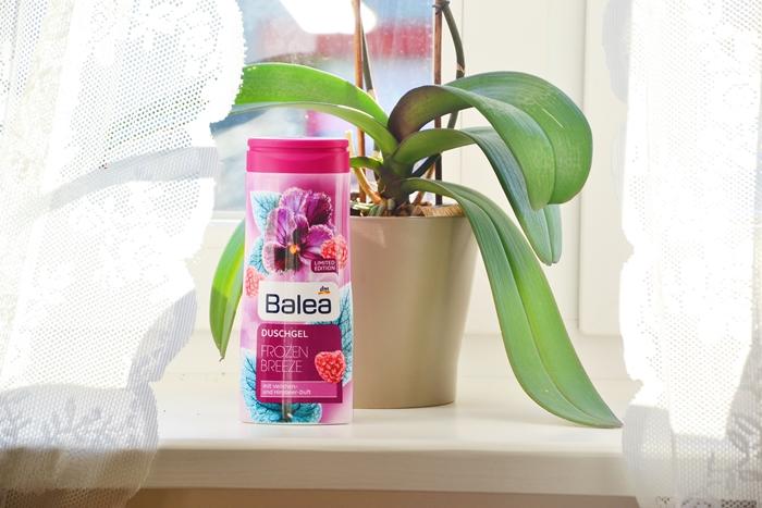 Balea, szampon, zapach, kosmetyk,