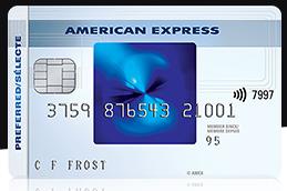Americanexpress Com Reward >> Rewards Canada: Introducing the American Express ...
