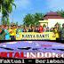 Sinergi, Aksi Jumat Bersih Koramil 01/Ksp
