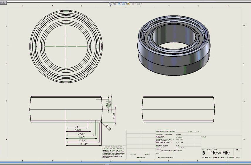 TMS CADCentre - SOLIDWORKS in Scotland: Convert that old